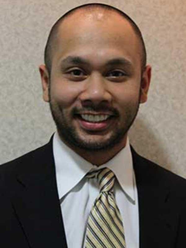 Dr. Patrick Ng-A-Fook
